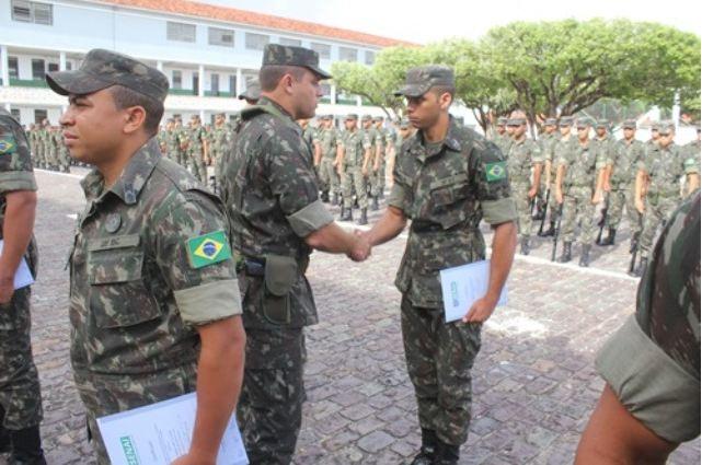 28º Batalhão de Caçadores – Projeto Soldado-Cidadão