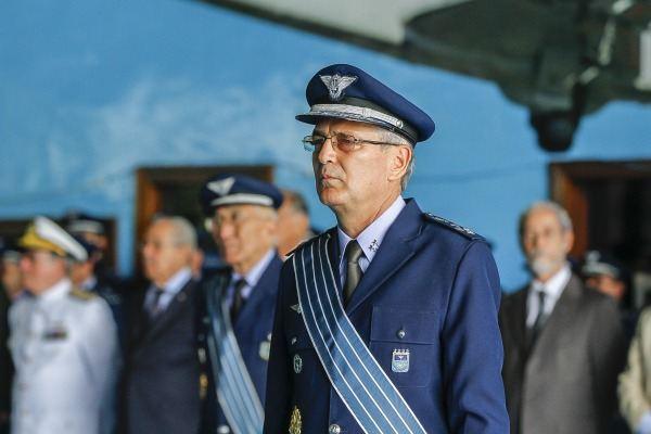 Tenente-Brigadeiro Nivaldo Luiz Rossato será o novo Comandante da Aeronáutica