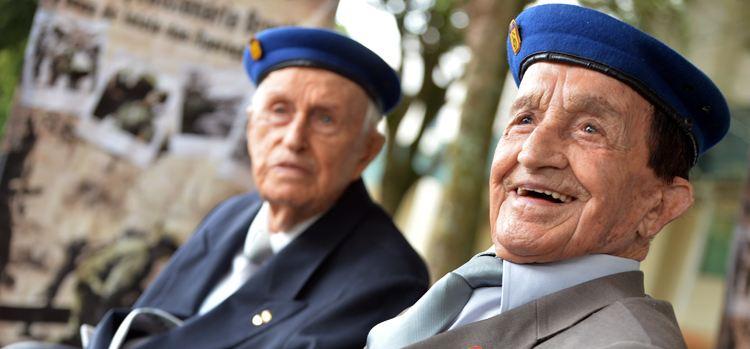 Defesa celebra os 70 anos da Tomada de Monte Castelo, épica vitória brasileira na II Guerra Mundial