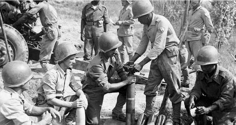 Sucesso de Monte Castelo demonstrou eficácia dos militares brasileiros em batalha: vitória estratégica na campanha aliada contra os nazistas - Foto: Exército Brasileiro