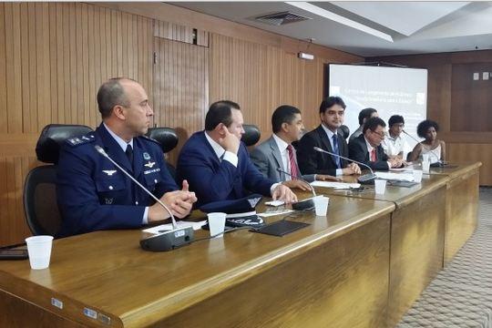 Centro de Lançamento de Alcântara é tema de debate na Assembleia Legistativa do Maranhão