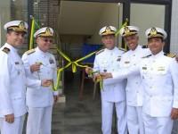 Inauguração do Prédio anexo ao CeIMMa