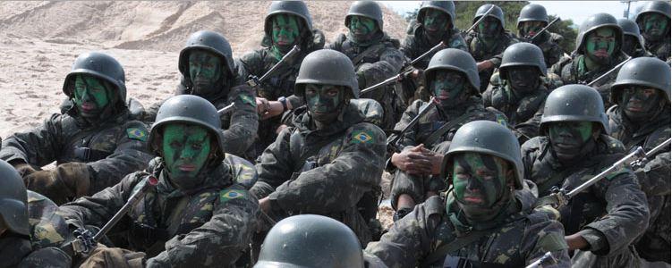 Novo Manual de Mobilização Militar é publicado pelo Ministério da Defesa