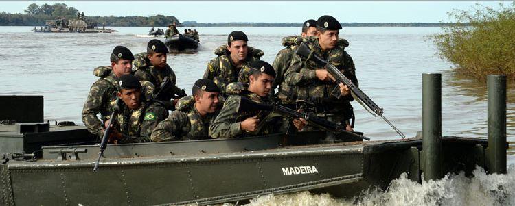 Decretação da Mobilização Nacional é prerrogativa presidencial: Ministério da Defesa atua como órgão central no Sinamob