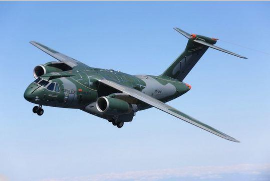 VOO KC 390