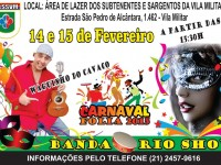 carnaval folia
