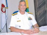 Almirante Guerreiro, diretor de ensino da Marinha, disse que conquistar uma vaga exige dedicação e que o esforço vale a pena