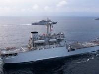 Foram empregados cerca de 14 mil militares, 50 navios, 10 aeronaves e 200 embarcações das Capitanias dos Portos