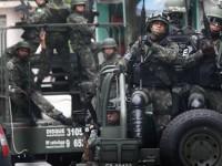 Iniciada em abril de 2014, a Operação São Francisco deve ser encerrada em 30 de junho: PMRJ reassumirá responsabilidade pela Maré