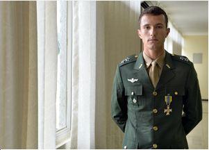 Tenente do Exército Douglas Castro