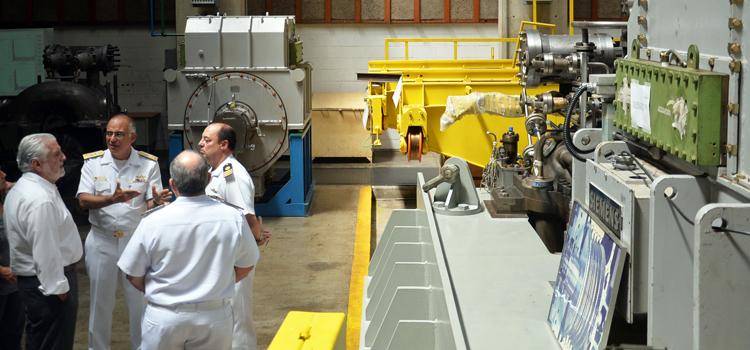Wagner enaltece Programa Nuclear da Marinha e benefícios que a tecnologia trará à sociedade