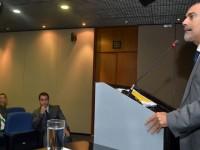Professor Ramalho ressaltou que os projetos servirão de subsídio para a formulação de políticas públicas