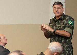 Defesa terá 38 mil militares para os Jogos Olímpicos
