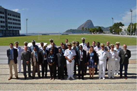 Seminário debate Vigilância Marítima, Sistemas de Monitoramento e Comunicações para a Segurança Marítima