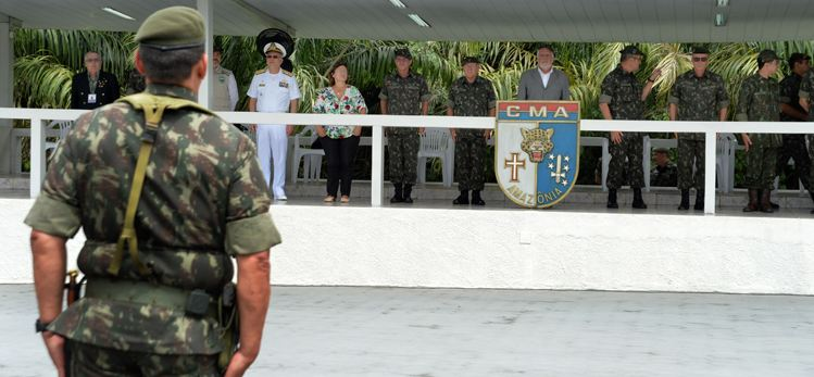 Ministro da Defesa ressalta importância da presença das Forças Armadas para a soberania da Amazônia