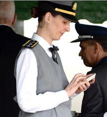 Sancionada lei que garante licença-maternidade de seis meses às militares