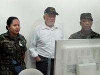 Wagner visitou o Hospital Militar em São Gabriel da Cachoeira (AM): atendimento médicos e odontológico às comunidades