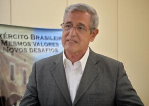 """General Luiz Eduardo Rocha Paiva: """"a Vila de Montese foi a parte mais significativa da ação brasileira"""" - Foto: PH Freitas"""