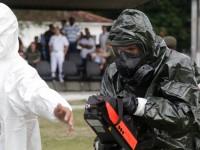 Companhia de Defesa de NBQR funcionará na Avenida Brasil, no Rio de Janeiro