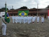 Solenidade foi realizada no Grupamento de Fuzileiros Navais de Belém
