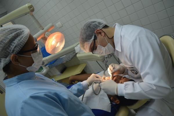 Última semana para se inscrever em curso de auxiliar de saúde