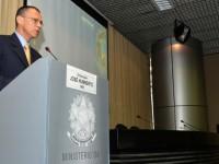 Para o representante do Itamaraty, Brasil contribui ao ter comportamento harmonioso com temas como religião