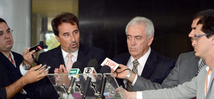 Ministério da Defesa apoiará o governo no plano de revitalização do Rio São Francisco