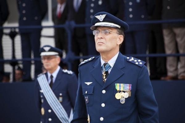 Comandante destaca operacionalidade do Sistema Brasileiro de Controle