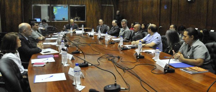 Aprovado o Plano de Ação da Comissão de Gênero do Ministério da Defesa
