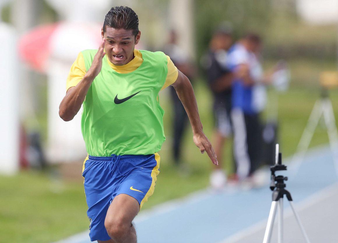 Aeronáutica apoia curso de árbitros jovens da FIFA
