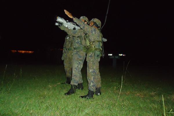 Grupo de Defesa Antiaérea de Anápolis se prepara para entrar em operação