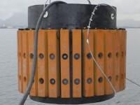 Arranjo cilíndrico de hidrofones (CHA)