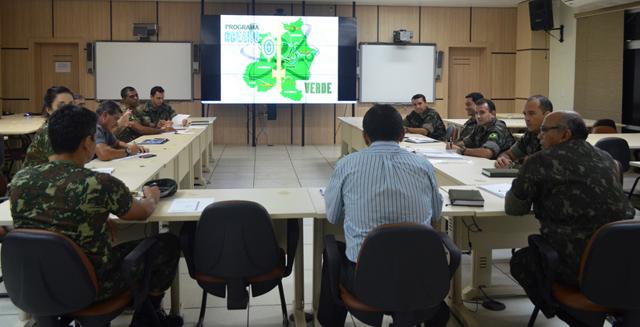 Projeto do Comando Militar da Amazônia apóia a pesquisa científica e o desenvolvimento sustentável da região