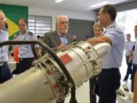 DCTA é responsável por inovações para Aeronáutica e também para área civil