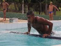 Cabo Arnon foi o atleta revelação na seletiva para o mundial de Pentatlo Militar
