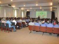 Evento reuniu militares, servidores civis e colaboradores