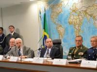 Comissão de Relações Exteriores e de Defesa Nacional do Senado recebe esclarecimentos sobre projetos de Defesa