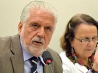 Ministro assegura que projetos estratégicos não serão interrompidos