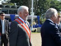 Ministro Wagner lembrou da coragem e bravura dos militares da Força Naval do passado e presente
