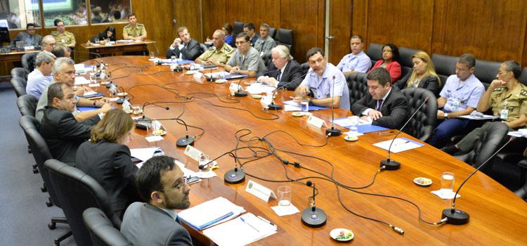 CMID prevê revisão de políticas e credencia novos produtos de Defesa