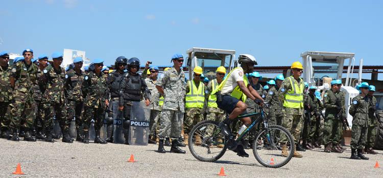 peacekeepers 2