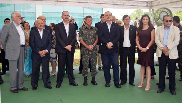 Amazônia Conectada levará desenvolvimento à Amazônia Ocidental