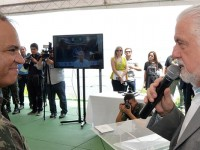 Ministro da Defesa lança Programa Amazônia Conectada em Manaus