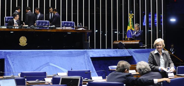 Brasil-EUA: Senado aprova acordo de proteção de informações militares sigilosas