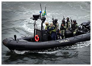 Defesa coordena Adestramento Conjunto de Operações Especiais entre as Forças Armadas