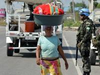 Militares brasileiros irão assegurar, também, as próximas etapas das eleições do Haiti