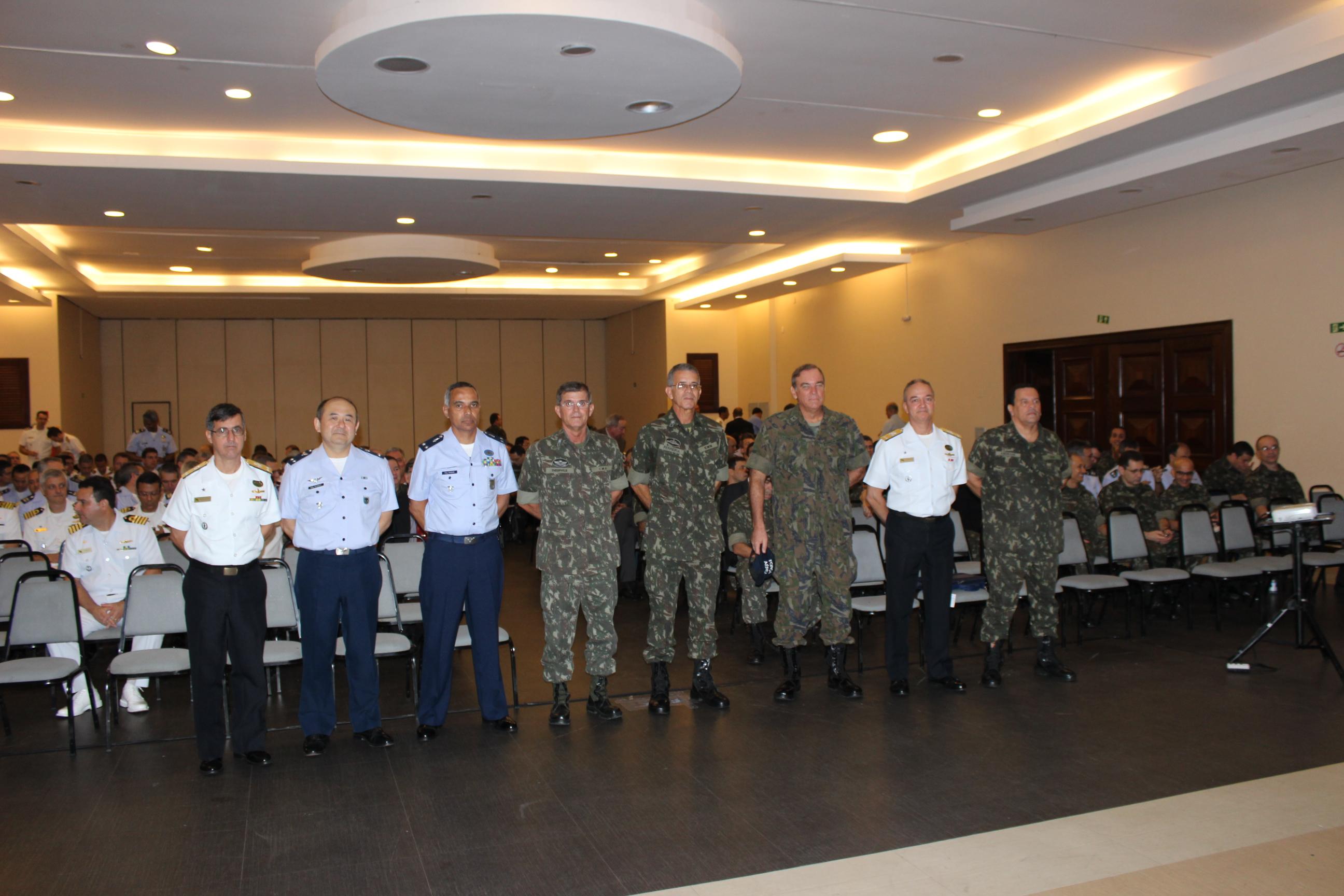 Curso Superior de Defesa (CSD) Realiza 2ª Viagem de Estudos