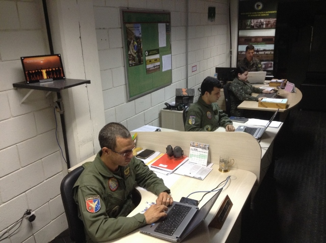Batalhão de Manutenção e Suprimento de Aviação do Exército