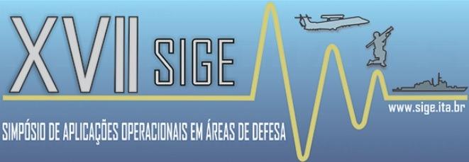 Simpósio de Aplicações Operacionais em Áreas de Defesa está com inscrições abertas