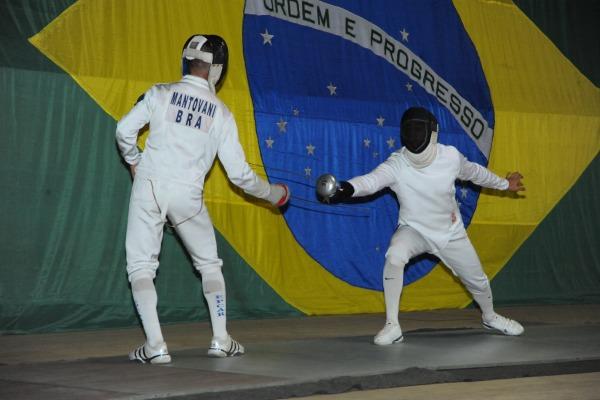 Alunos da EPCAR participam de competição entre escolas preparatórias das Forças Armadas